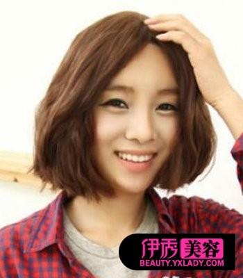 2014年女生流行发型_家具