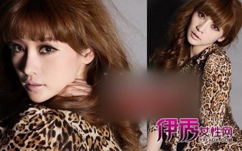 柳岩 刘海/一直被誉为性感女神的柳岩近期又曝出尺度大的照片,12月13日晚...
