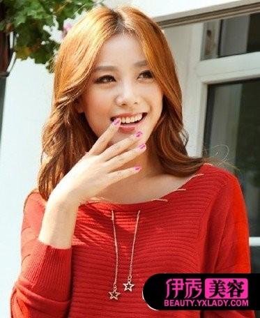 2012年韩国最新非主流个性发型图片图片
