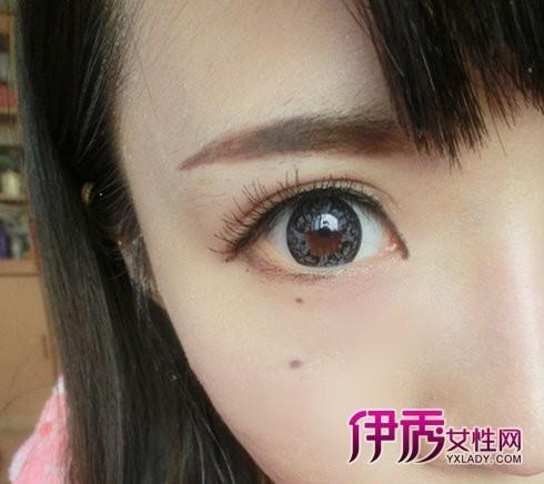 清新 沈佳仪/最爱小清新 沈佳仪清新有氧妆容教程