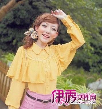 美丽港在线发型设计 女士发型设计