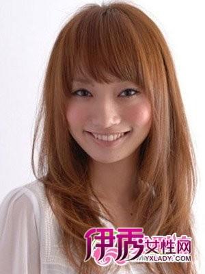 2011流行发型教授好看的头发颜色(2)_流行发颜色发型篮球图片