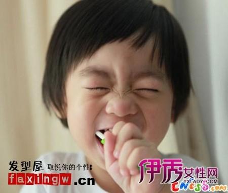 林志颖与小小志图片_