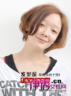 女士短发型图片大全_短发型 chunji.cn