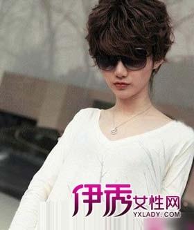 大适合长脸的最好图+发型看的女生模具女生发型图片
