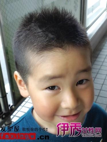 11款小发型黑色图片辣妈轻松v发型小孩子适合男孩杨钰莹吗的自然发型喜欢图片