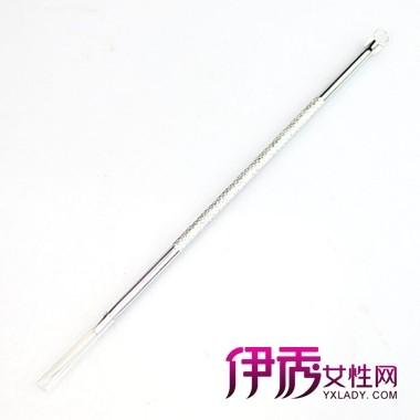 粉刺针怎么用图解 - 粉刺针怎么用图解 - 2013-06-25 ...