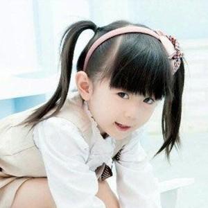 小姑娘发型_beauty.yxlady.com-伊秀美容网图片