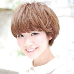伊秀圆脸短发造型专区给你支招圆脸mm适合什么短发发型,女生圆脸短发图片
