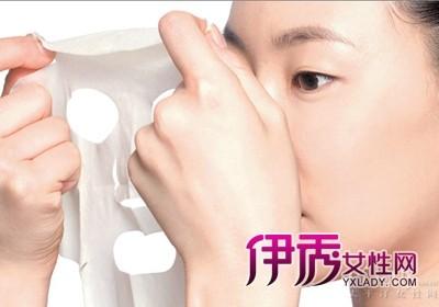 保湿面膜排行榜 美白保湿效果最好的面膜
