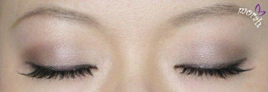 单眼皮怎样画眼影好看及眼影的画法图解视频推荐
