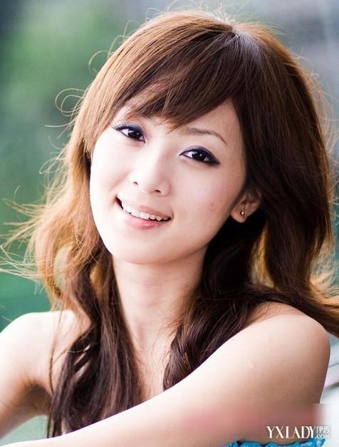 2018年韩国流行什么发型及韩国流行女生发型图片