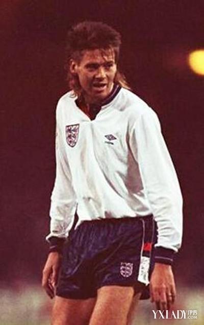C罗贝克汉姆 世界杯球星发型大观