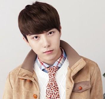 长脸型男生必备 8款韩式短发时尚超帅气