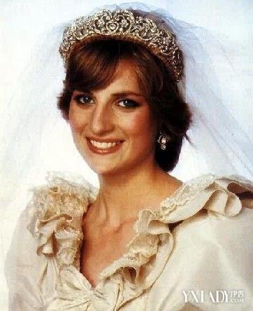 英国王妃离婚索赔2亿英镑查尔斯眼瞎 戴安娜王妃优雅vs卡米拉王妃粗鄙