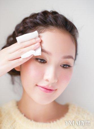 exo脸部化妆彩绘图
