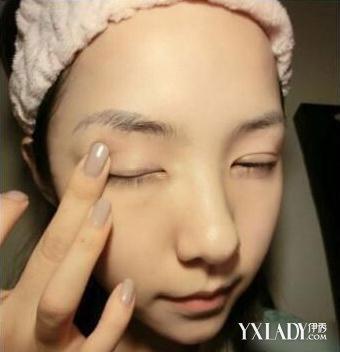 【图】韩系淡妆化妆步骤 5分钟打造清纯唯美女生