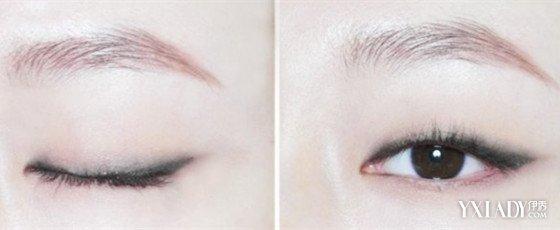 很难画。韩国女星孙佳仁是单眼皮美女的代表,她的眼妆也非常有特点,今天小编就教大家单眼皮眼妆化妆技巧,让你变大眼妹。