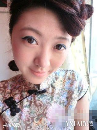6名美女山谷办生日派对妆容差评