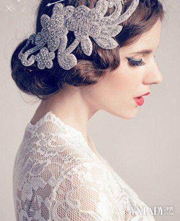 【图】甜美新娘妆的画法 打造浪漫新娘妆做最美新娘