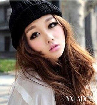 头发少的女生适合什么发型?超可爱日系造型扬长避短图片