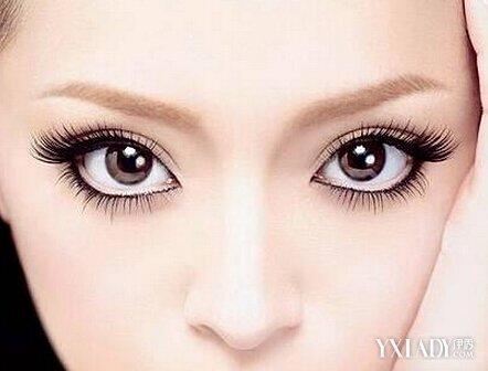 【图】变形计之单眼皮变双眼皮方法图片