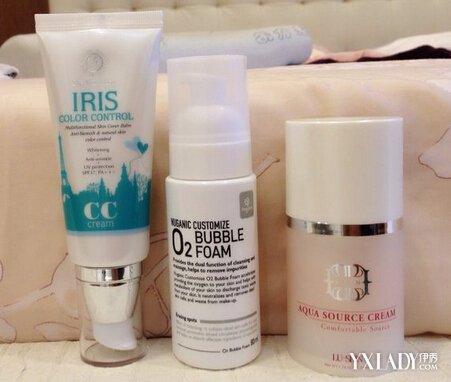 【图】韩国化妆品哪个牌子好用 2014年韩国化