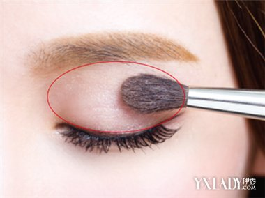 【日本国际小姐】鼓鼓金鱼眼审美太猎奇 大眼妆正确画法
