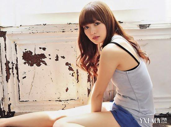 【组图】日本人眼中的中国千年第一美女