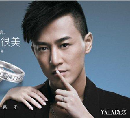 【图】平头发型 男明星示范魅力流行男士发型