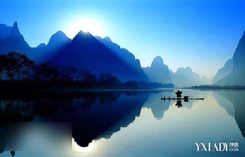 【去桂林旅游最佳时间】外出v时间护肤攻略分享影之刃秘籍大全图片