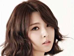 【图】圆脸适合短发发型圆脸女生的修颜秘诀气质短发清新瘦脸_diy