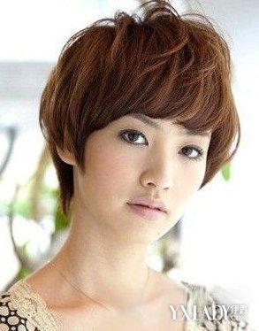 头发稀少的发型 推荐几款适合头发少的发型