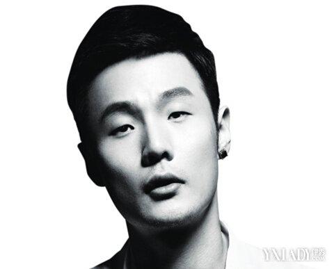 我是歌手第三季李荣浩加入 李荣浩个人资料写真集发型图片