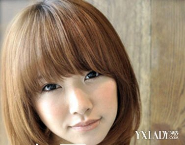 【图】女圆脸发型设计图片 圆脸女生适合的发型
