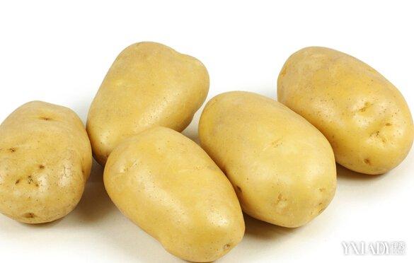 土豆可以去痘印吗_土豆片敷脸的好处土豆可以去痘印吗要怎样使