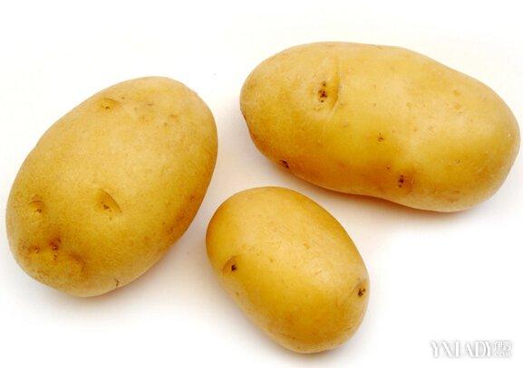 土豆可以去痘印吗_