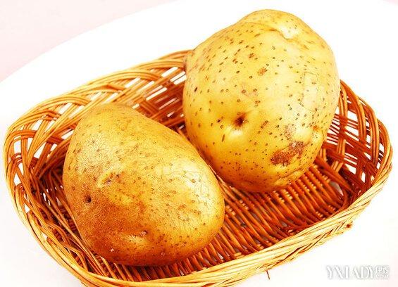 土豆可以去痘印吗_新鲜土豆片敷脸轻松去痘印_美肌频道_皙肤泉