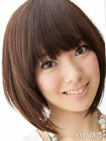 沙宣女短发发型图片 沙宣短发发型图片 淘宝助理
