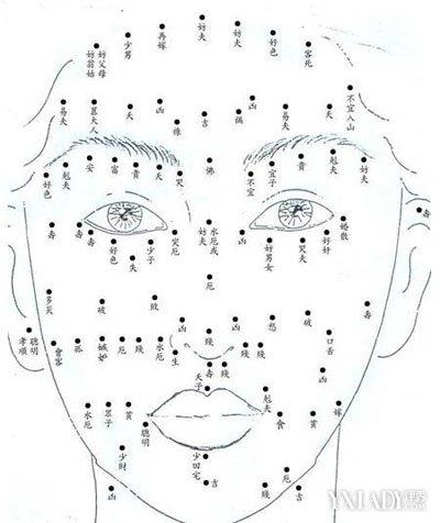 化妆手绘图眉毛