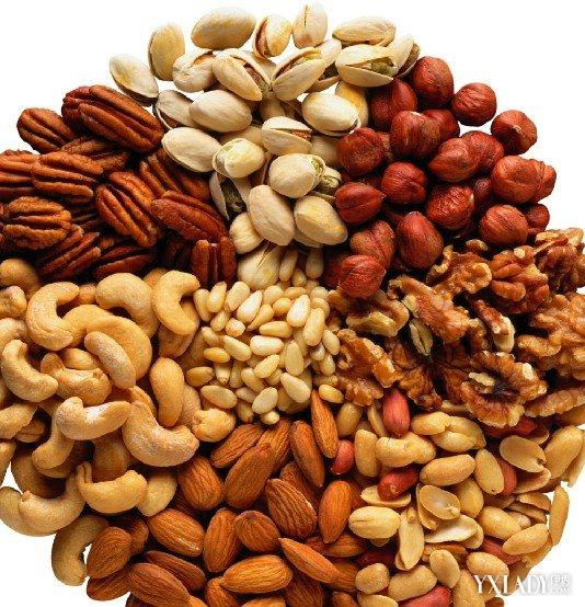 【图】美容养颜的食品推荐 五种睡前吃的养颜