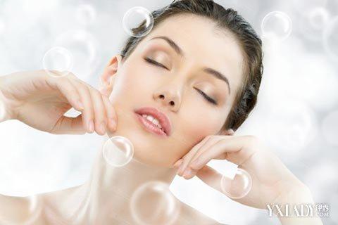 皮肤护理基础知识培训