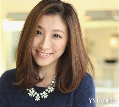 【图】发型设计与脸型搭配 5种脸型发型搭配让你做完美的自己