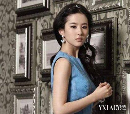 【图】没整容的中国十大美女