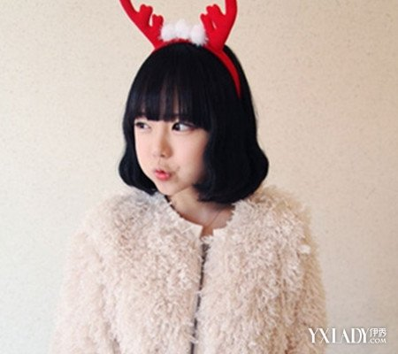【图】女生发型气球短发2013编发a女生时尚小字母长条图片营造图片