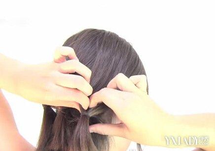 【图】中短发发型图片2015女