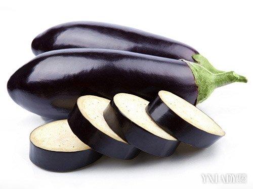 【图】紫色的茄子皮可以贴面膜吗 教你自制祛