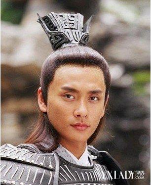 【图】古代男子发型 彰显俊雅风度图片