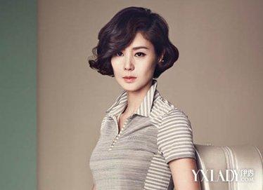 50岁女人发型 让你依旧年轻有气质