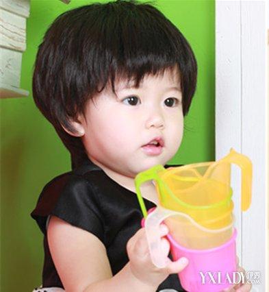 【图】小女孩发型图片短发发型打造呆萌可爱什么卷大全剪自然头发图片